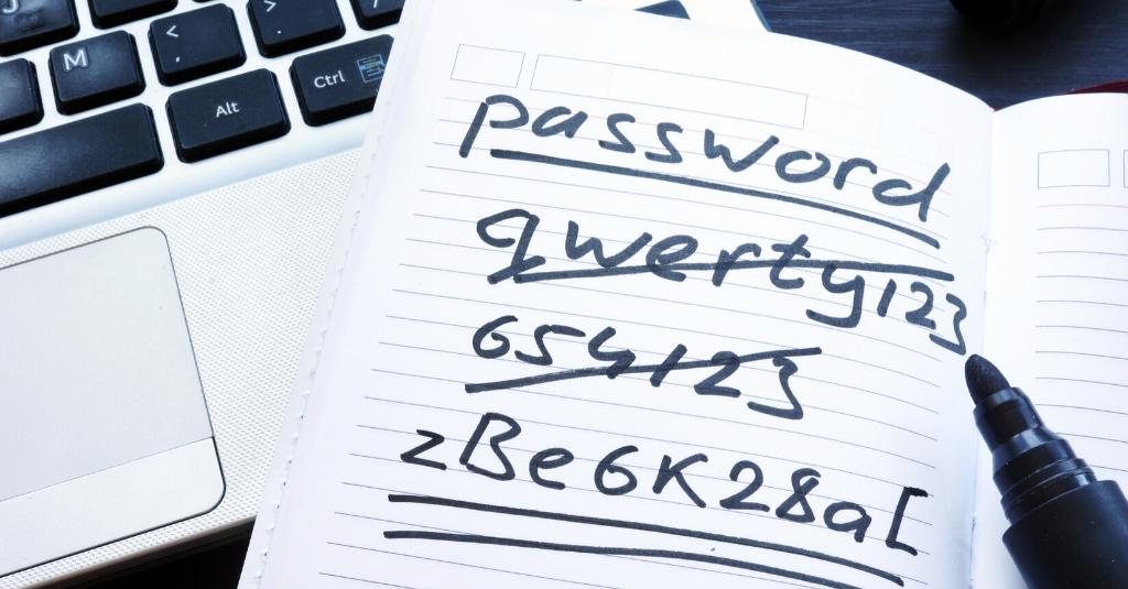 Why You Need A Password Manager In 2020