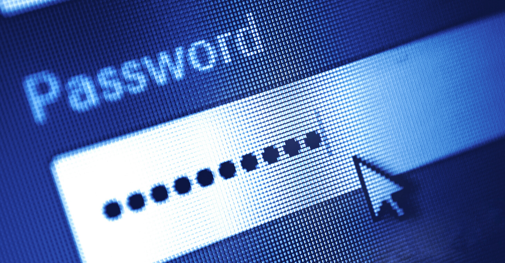 Did You Know Passwords Don't Keep Your Data Safe?